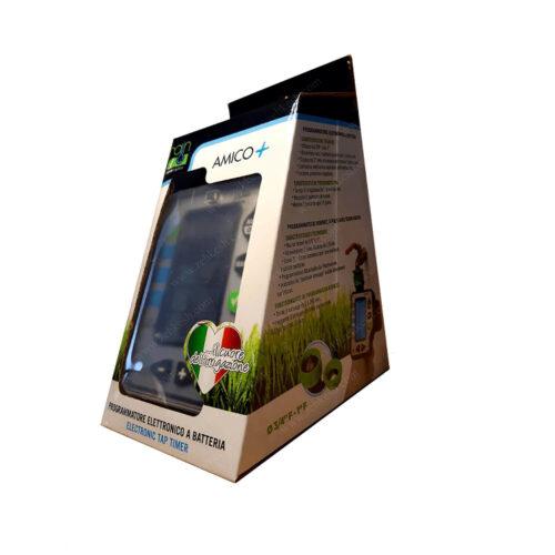 تایمر آبیاری آمیکو پلاس رین ایتالیا (Amico + tap timer Rain Italy) (9)