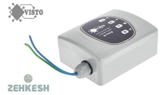 ویستو مدل EC01